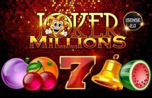 Joker-Millions-Slot